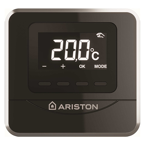 Θερμοστάτης χώρου Ariston Cube - 3319116