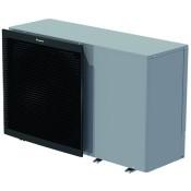 Monobloc 3 Μόνο Θέρμανση με ηλεκτρική αντίσταση (DC Inverter - R32)