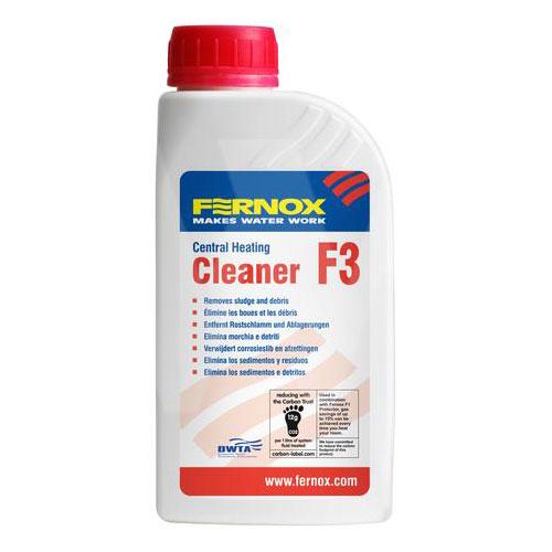 Fernox Καθαριστικό F3 υγρό 500 ml