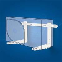 Βάση τοίχου εξωτερικών μονάδων HVACSYSTEMS 9794-141