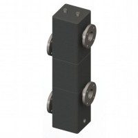 Υδραυλικός διαχωριστής CP 160 (DN 65) LOVATO 49017060