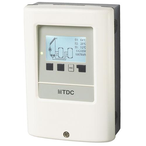 Διαφορικός θερμοστάτης Sorel MTDC