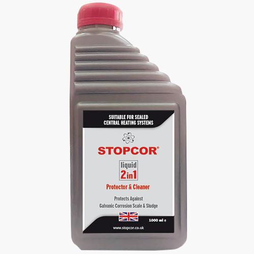 Stopcor Liquid 1kg