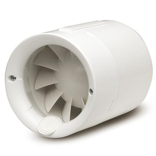 Εξαεριστήρας αεραγωγού In Line S&P SILENTUB 100 - 5210316500