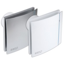 Εξαεριστήρας λουτρού S&P SILENT 200 CRZ DESIGN 3C - 5210604100