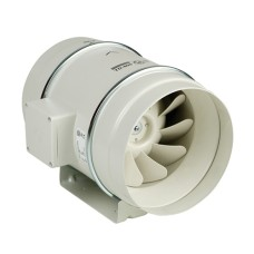 Εξαεριστήρας αεραγωγών 2 ταχυτήτων S&P TD 800/200 - 5211304000