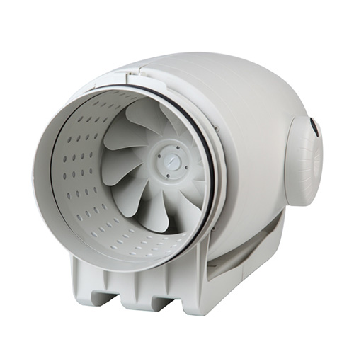 Εξαεριστήρας αεραγωγών S&P TD 350/125 Silent - 5211360400