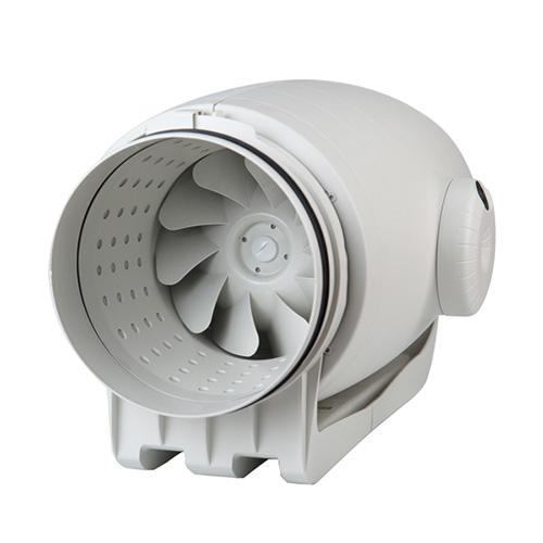 Εξαεριστήρας αεραγωγών S&P TD 800/200 Silent - 5211360500