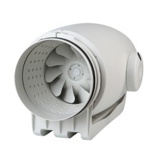 Εξαεριστήρας αεραγωγών S&P TD 1000/200 Silent - 5211360700