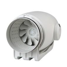 Εξαεριστήρες αεραγωγών κυκλικής διατομής (in line) S&P TD 500/150-160 SILENT - 5212000000